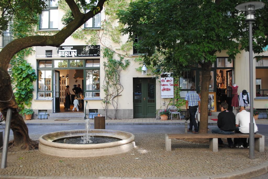 adresse waldbühne berlin