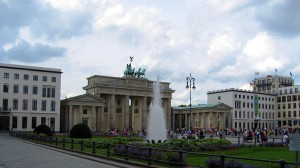 Reise Deutschland: Architektur in Berlin