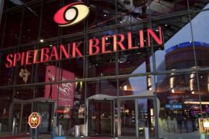 Reisen Berlin: Casinos in Berlin