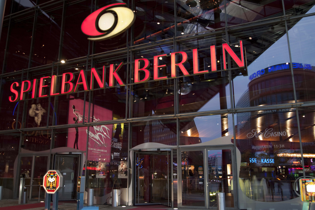 Spielbank Berlin Alexanderplatz