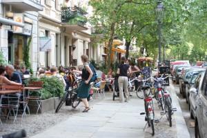 Reise Berlin: Berlin-Prenzlauer Berg