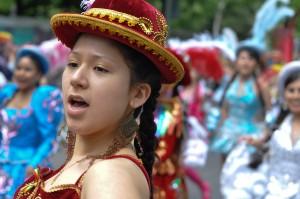 Reise Berlin: Karneval der Kulturen