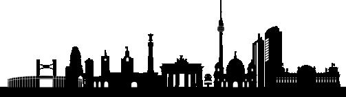 Deutschland: Berlin-Reisen - Berlin-Wetter