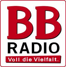 BB Radio Berlin Logo