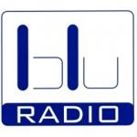 blu FM Logo