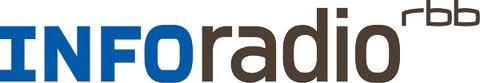 Inforadio vom rbb Logo