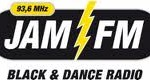 Jam FM Radio Logo