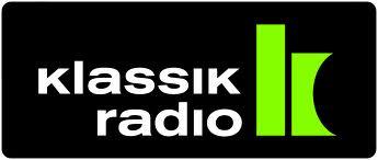 Klassik Radio Berlin Logo