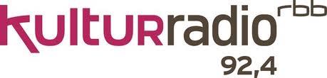 Kulturradio vom rbb Logo