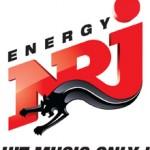 103.4 Energy nrj Logo