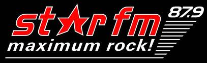 Star FM Radio Berlin Logo