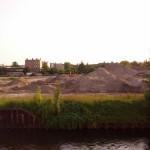 Bauvorhaben an der Lehrter Straße