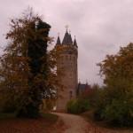 Schlosspark Glienicke - Flatow-Turm