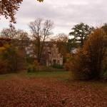 Schlosspark Glienicke - Wasserwerk