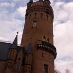 Schlosspark Glienicke - Flatowturm
