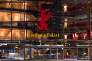 Berlinale 2014 Palast