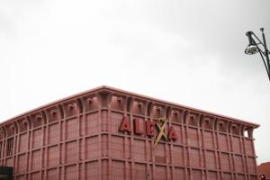 Verkaufsoffener Sonntag Berlin im Alexa