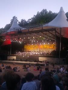 Klassi-Konzert Waldbühne