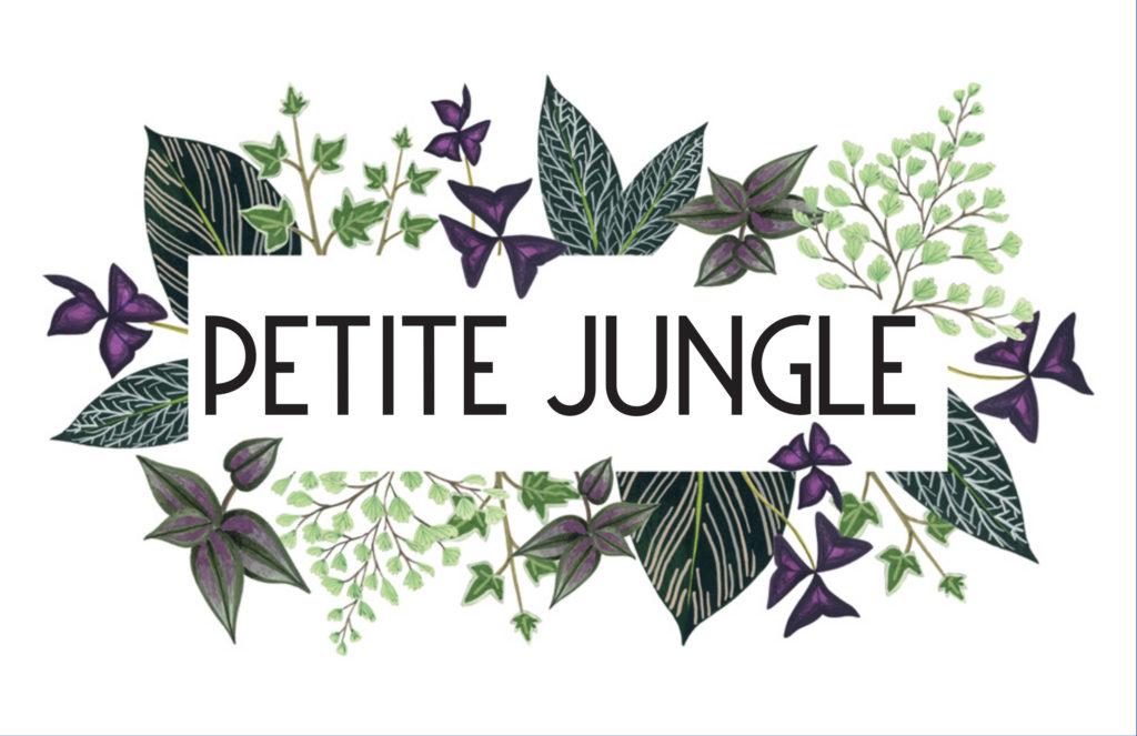 Petite Jungle Logo